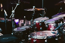 drum kit rental berlin germany
