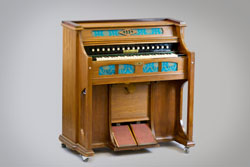 Harmonium Rental Germany